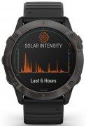 Compare Garmin Fenix 6X Pro Solar