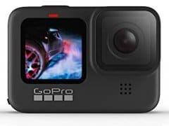 Compare GoPro Hero9 Black