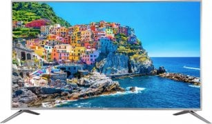 Compare Haier 50 Inch LED Ultra HD (4K) TV (LE50F9000UAP)
