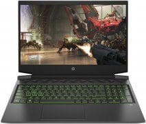 Compare HP Pavilion Gaming 16