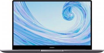 Compare Huawei MateBook D 15