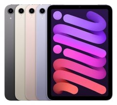Apple iPad mini (2021) Wi-Fi + Cellular
