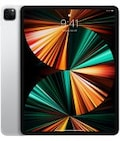 Compare Apple iPad Pro 12.9-inch (2021) Wi-Fi + Cellular