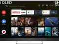 Compare iFFalcon 65-inch QLED Ultra HD (4K) Smart Android TV (65V2A)