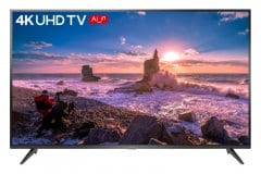 Compare iFFalcon 43-inch LED 4K Smart Android TV (43K31)