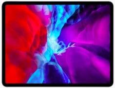Apple iPad Pro (12.9-inch) 2020 Wi-Fi
