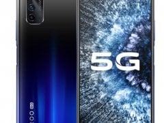 Compare iQOO Neo 3 5G