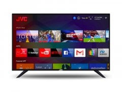 Jvc 43 Inch Led Ultra Hd 4k Tv 43n7105c Online At Lowest Price In India