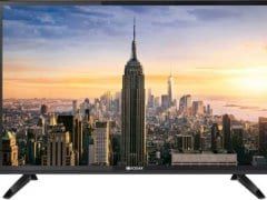Kodak 24 Inch LED HD Ready TV (24HDX100S)