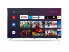 Compare Kodak 65-inch 4K LED Smart TV (65CA0101)