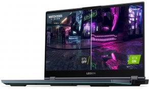 Compare Lenovo Legion 7i