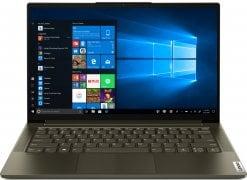 Compare Lenovo Yoga Slim 7 (14-inch)