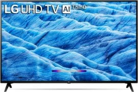 LG 55-inch 4K LED Smart TV (55UM7290PTD)