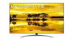 Compare LG 65-inch NanoCell LED 4K HDR Smart TV (65SM9000)