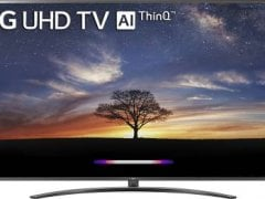 Compare LG 75 Inch LED Ultra HD (4K) TV (75UM7600PTA)