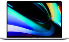 Compare Apple MacBook Pro MVVK2LL
