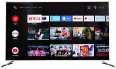 Metz 55-inch LED 4K Smart Android TV (M55G2)