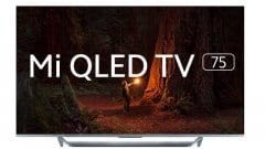 Compare Mi 75-inch QLED TV 4K Smart Android TV