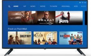 Compare Mi 40 Inch Full HD TV (4A)