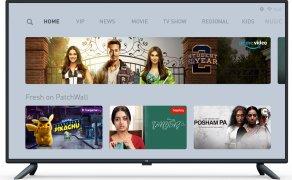 Mi 50 Inch Ultra HD TV (4X)