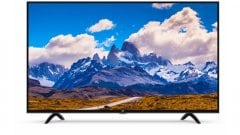 Compare Mi 55 Inch Ultra HD TV (4X)
