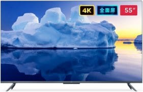 Compare Mi 55 Inch Ultra HD TV (5)