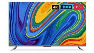 Mi 65 Inch Ultra HD TV (5 Pro)