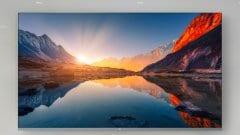 Compare Mi QLED TV 4K 55-inch (L55M6)