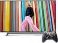 Compare Motorola 32 Inch HD TV