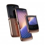 Compare Motorola Razr 5G