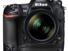 Compare Nikon D6