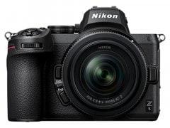 Compare Nikon Z5