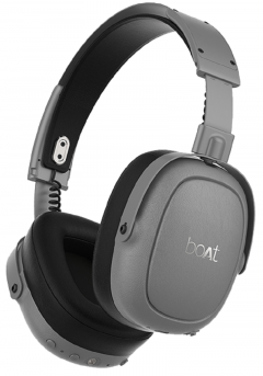boAt Nirvana 715 ANC Wireless Headphones