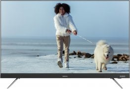 Nokia 43-inch 4K LED Smart Android TV (43TAUHDN)