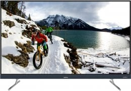 Nokia 55-inch 4K LED Smart Android TV (55TAUHDN)