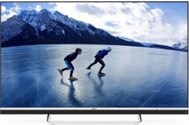 Compare Nokia 55 Inch Ultra HD TV (4K)