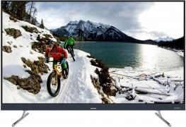 Nokia 65-inch 4K LED Smart Android TV (65TAUHDN)