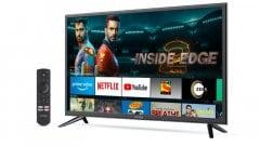 Onida 43 FHD - Fire TV Edition