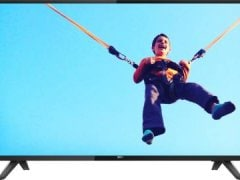Philips 32 Inch LED HD Ready TV (5800 Series 32PHT5813S/94)