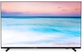 Compare Philips 58 Inch LED Ultra HD (4K) TV (58PUT6604)
