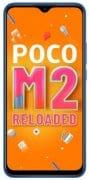 Compare Poco M2 Reloaded