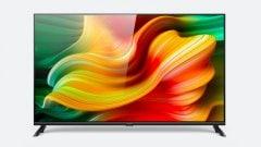Realme Smart TV (43-Inch)