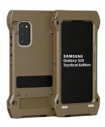 Compare Samsung Galaxy S20 Tactical Edition