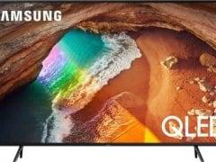 Compare Samsung 65 Inch QLED Ultra HD (4K) TV (Q60RAK QA65Q60RAKXXL)