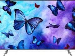 Compare Samsung 65 Inch QLED Ultra HD (4K) TV (Q Series QA65Q6FNAKXXL / QA65Q6FNAKLXL)