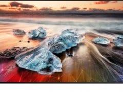 Compare Samsung 75 Inch QLED Ultra HD (8K) TV (Q900R QA75Q900RBKXXL)