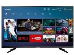 Shinco 55 Inch LED Ultra HD (4K) TV (S55QHDR10)
