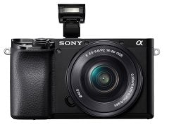 Compare Sony A6100