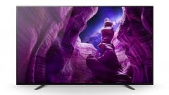 Sony 65-inch 4K HDR OLED TV (KD-65A8H)