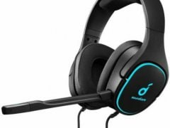 Soundcore Strike 3 Wired Headset